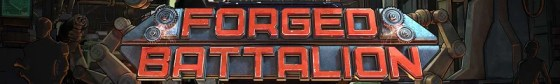Forged Battalion steam