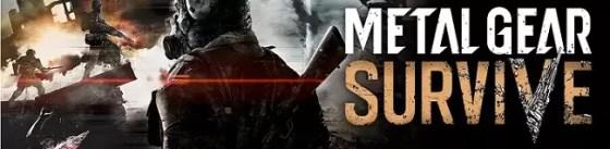 Metal Gear Survive steam
