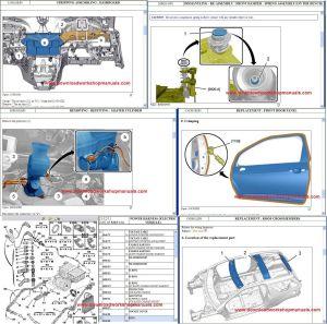 Citroen Dispatch Workshop Repair Manual