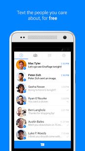 Messenger-program