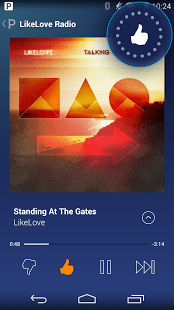 Pandora Radio program
