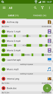 Download Manager S9