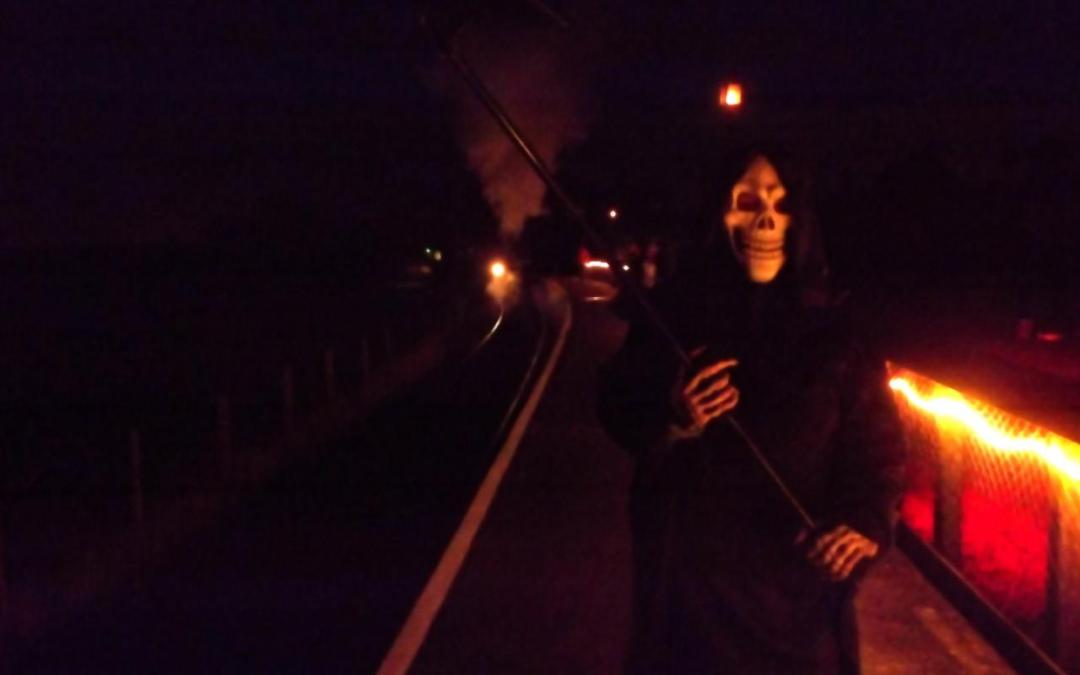 Halloween Trains – Spooky Events At the Railway