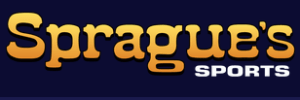 Sprague's Sports logo