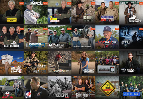 You Can Now Watch Our Shows Online On MyOutdoorTV   Down ...