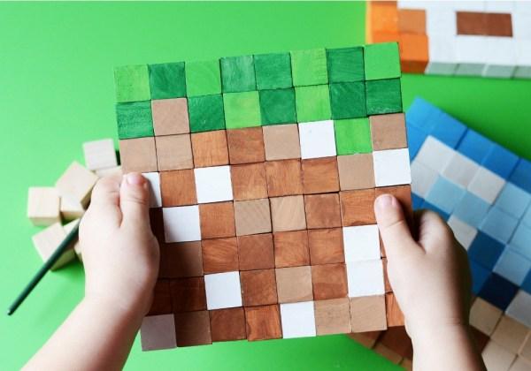 minecraft printable blocks # 43