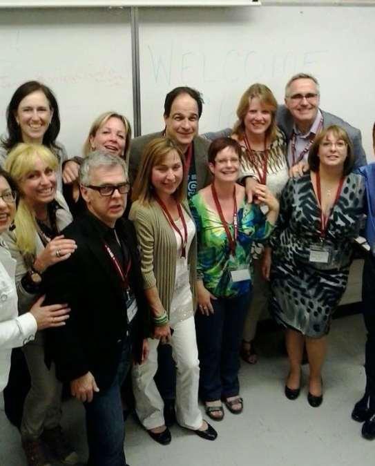Montreal_DownshiftingPRO_BHS reunion_Friday