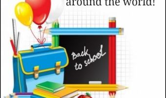 8 Great Back-to-School Tips and $1,000 BTS Blast!