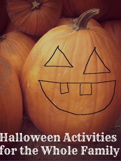 All Rights Reserved @ZooJournes - halloween activities carving pumpkin