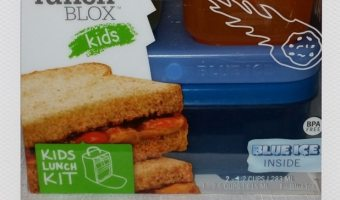 4M–Margarita's Manic Monday Minutes Rubbermaid Lunch Product Review #BetterLunchInASnap