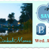 LinkedMoms and Parkbridge Lifestyle Communities Twitter Party– SAVE THE DATE–Apr. 15 @ 8 PM ET