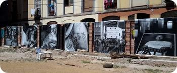 Grafitti Tour Barcelona @DownshiftingPRO_Neighbourhood Art