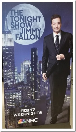 The Tonight Show with Jimmy Fallon NBC @DownshiftingPRO