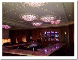 The Rose Club The Plaza Hotel NYC @DownshiftingPRO