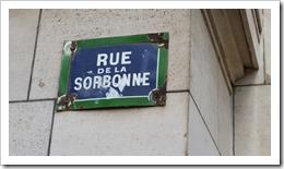 10 Fun Things to do in Paris La Sorbonne @DownshfitngPROtravel