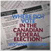 Where do I Vote on October 19? –Helpful Links to Get out and VOTE… Its your right so exercise your voice #CDNPoli #ONpoli #elxn42