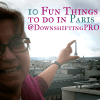 10 Fun Things to do in Paris #Travel #TravellingMaple #Paris #France