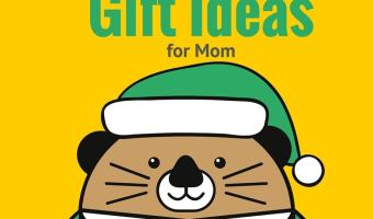Last Minute Gift Ideas for Mom (that may be me)