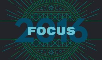 FOCUS–My word for 2016 Part of my New Year's Resolutions