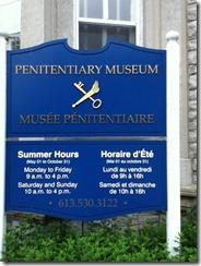 Canada's Penitentiary Museum, Kingston Ontario_1