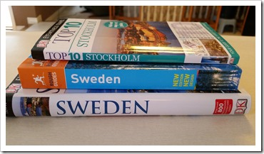 Travel Guides @DKCanada @RoughGuides - @DownshiftingPRO_14