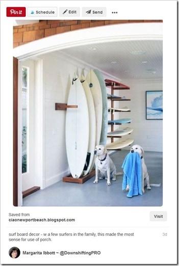 Sports Equipment Organization_ Surf Boards