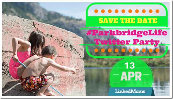 #ParkbridgeLife Twitter Party_2016