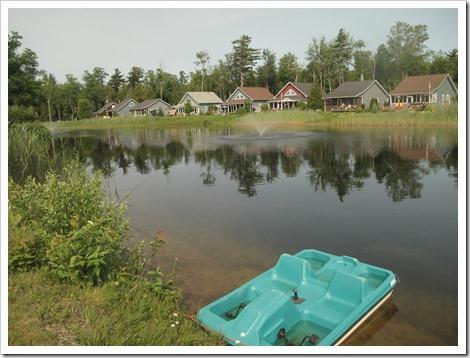 Credit: Parkbridge - Lakes of Wasaga_Spiro Theologos_Aug 2015_Summer Cottages