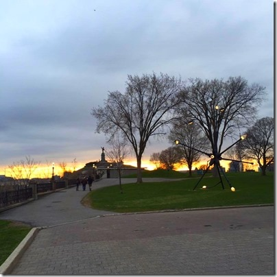 Best Spots in Ottawa for Summer Sunsets @DownshiftingPRO #travel #Canada