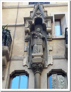 Barcelona Old Town_ @DownshiftingPRO