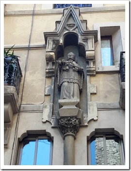 Barcelona Old Town_ @DownshiftingPRO