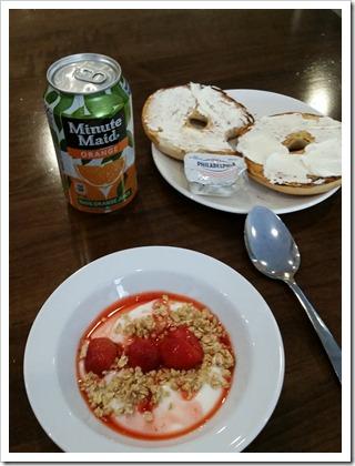 Copyright @DownshiftingPROtravel Breakfast_1