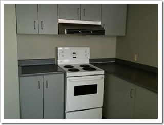 Student Residences and Dorms as Affordable Accommodations @DownshiftingPROtravel_Kitchen_1