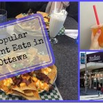 Cheap Eats in Ottawa's Byward Market for Students & Travellers