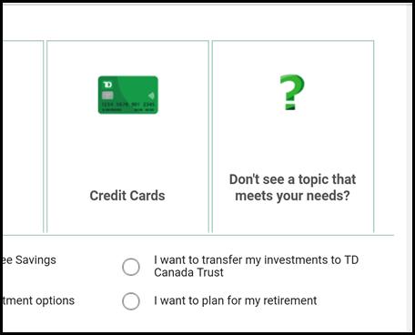 RetireReady_ TD Financial Survey_ @DownshiftingPRO