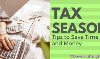 Tax Season –Tips to Save you Time and Money–4M Series