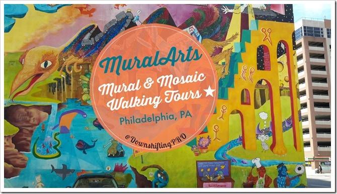 MuralArts.org Mural Walking Tours