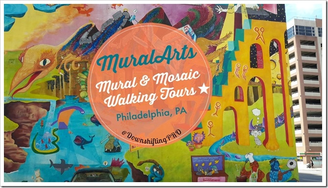 MuralArts.org Mural Walking Tours