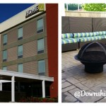 Size Matters–Home2 Suites by Hilton– Research Park in Huntsville, Alabama #sponsored