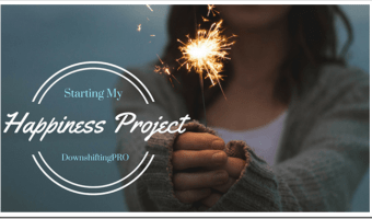 The Happiness Project–My Take on it #Friendships