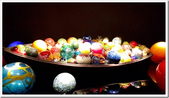 Niijima Floats - The Chihuly Collection - St. Petersburg, Florida #FLgirlsgetaway