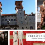 Two Iconic Hotels in St. Augustine, Florida Now House a Museum and a College #VisitFlorida #ad