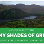 A Visual Guide to the Many Shades of Green in Ireland #TBEXIreland #ad