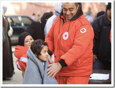 Canadian Red Cross Gift Giving 2017_ @DownshiftingPRO