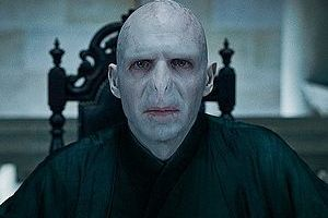 Does the ISPD have its own version of Voldemort?