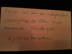justiceforethan