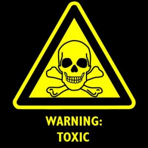 toxic knowledge