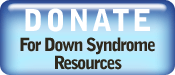 Donate For Down Syndrome Resources