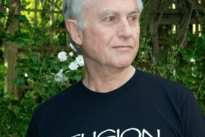 An invitation to Richard Dawkins: come meet my daughter