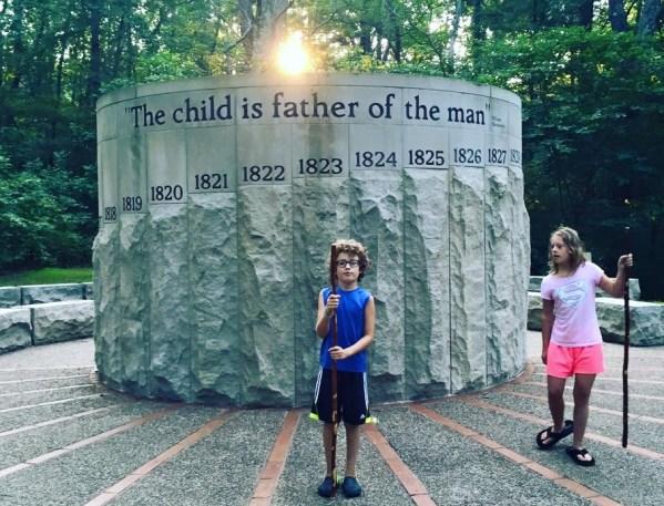 Lincoln Bicentennial Memorial